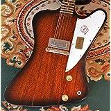 New Gibson Custom Shop Special Run 1963 Firebird I 2016 Vintage Sunburst Guitar