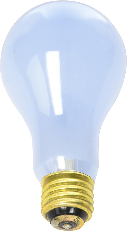GE Lighting 97785-4 97785 Reveal Light Bulb, 4 Pack, Soft White
