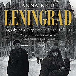 Leningrad Audiobook