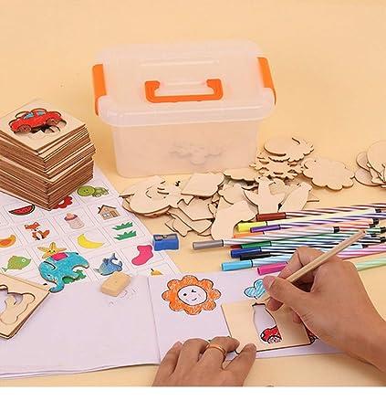 Juguetes Educativos Tablero Para Colorear Juguetes Para