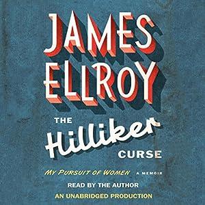 The Hilliker Curse Audiobook