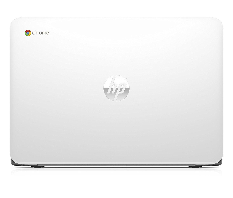 2017 Premium High Performance HP 14 inch Chromebook Full HD (1920 x1080) IPS display,Intel Celeron Quad-Core Processor,4GB RAM,16GB eMMC HDD,802.11AC WIFI HDMI Webcam Bluetooth Chrome OS, only 3.74Lb by HP (Image #6)