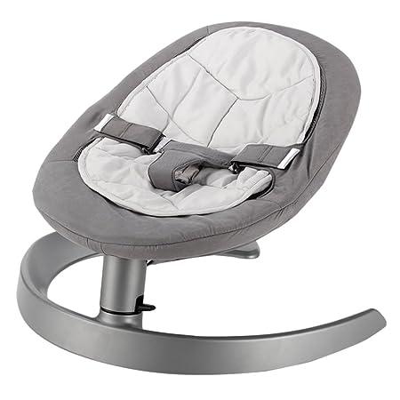 5007229cf YIHANGG Balance Bouncer Swings Chair Bouncers Newborn Baby Rocking ...