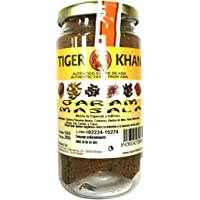 Tiger Khan Especias Garam Masala - 165 gr