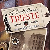 A Dead Man In Trieste | Michael Pearce
