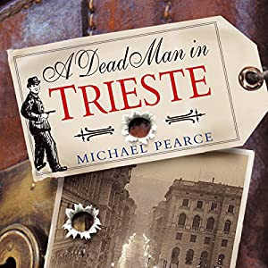 A Dead Man In Trieste Audiobook
