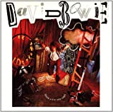 Never Let Me Down [Japanese Mini Vinyl Replica] by David Bowie (2008-01-13)