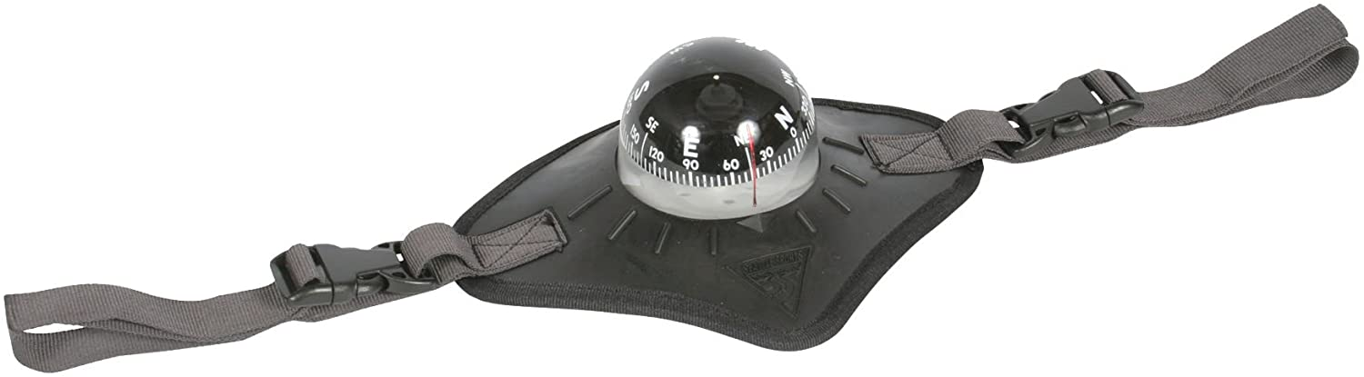 Seattle Sports Sea Rover Deck Compass for Kayaks and Paddle Boards : Boat Compasses : Sports & Outdoors