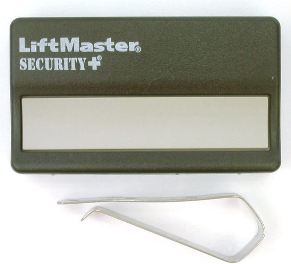 LiftMaster 971LM 1-Button Security+ Garage Door Opener Remote Control 390MHz by Ale'x New