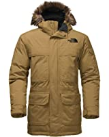 The North Face mens MCMURDO PARKA III NF0A33RF