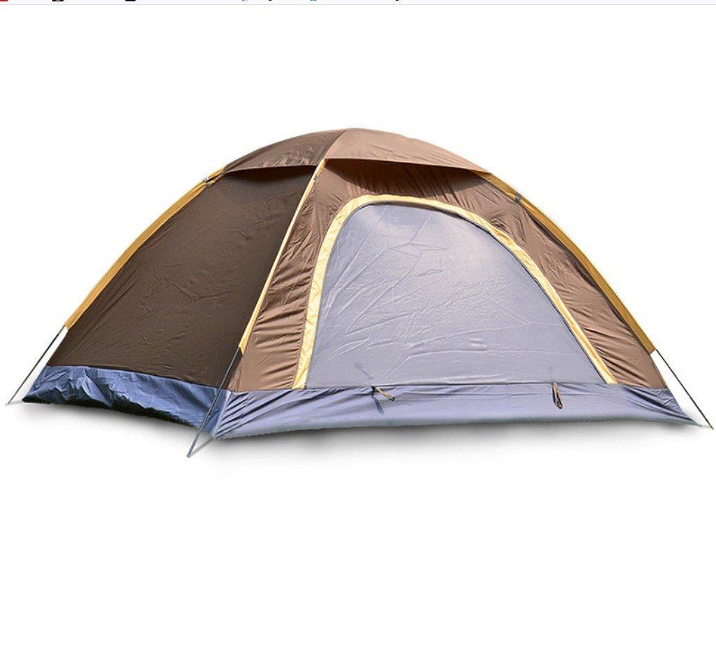 Outdoor Zelt Camping Camping Strand Tourismus Auto Dach Klettern Einzelzelt 2-3 Personen Zelt Camping Ausrüstung ZXCV