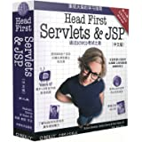 Head First Servlets and JSP(第2版)