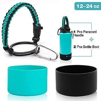 Amazon.com: Sayopin - Botas protectoras de silicona para ...