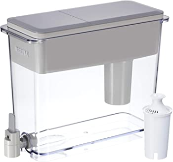 Brita 35034 UltraMax 18 Cup Water Filtration Dispenser