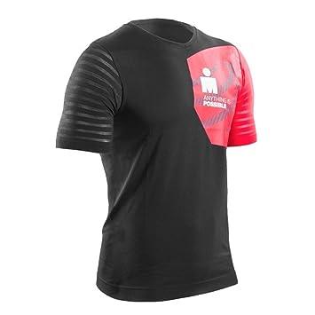 Compressport Entrenamiento/Running Camiseta en 2017 Ironman tri226 Triatlón (Tallas S - XL: Amazon.es: Deportes y aire libre