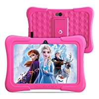 Dragon Touch Y88X Pro 7 inch Kids Tablets, 2GB RAM 16GB ROM, Android 9.0 Tablet,...