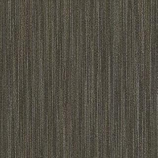 "product image for Shaw Basic Carpet Tile Brown Bark 24"" x 24"" Builder(48 sq ft/ctn) - 1 Box"