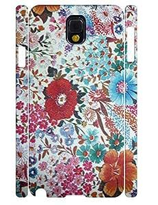 Funky Daisy Custom Durable Phone Aegis Case for Samsung Galaxy Note 3 N9005 by icecream design