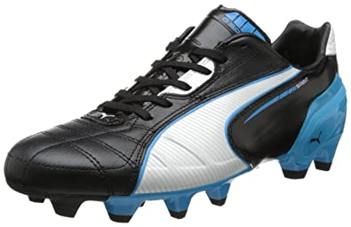 Amazon.com: Puma de los hombres Espíritu Firm-Ground Soccer ...
