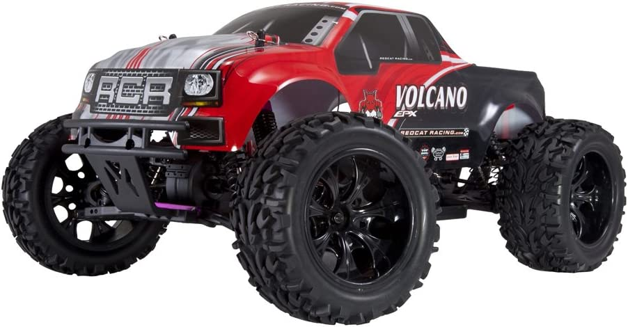 Top 10 Best RC Trucks You Should Consider Buying (2020 Reviews) 8