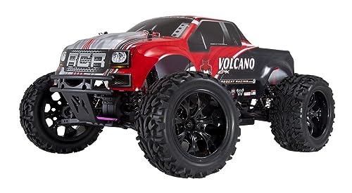 Redcat Volcano Racing EPX truck