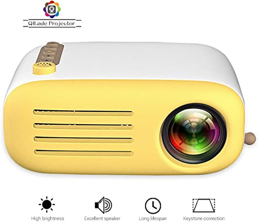 Mini proyector/LED Pico Projector/Pocket Video Projector Soporte ...