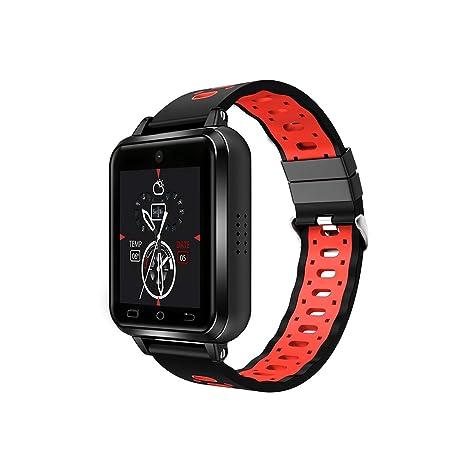 Amazon.com: Smart Watch Kids Location Sim Card Smartwatch ...