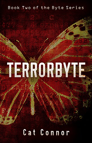 Book: Terrorbyte (Ellie Conway Series) by Cat Connor