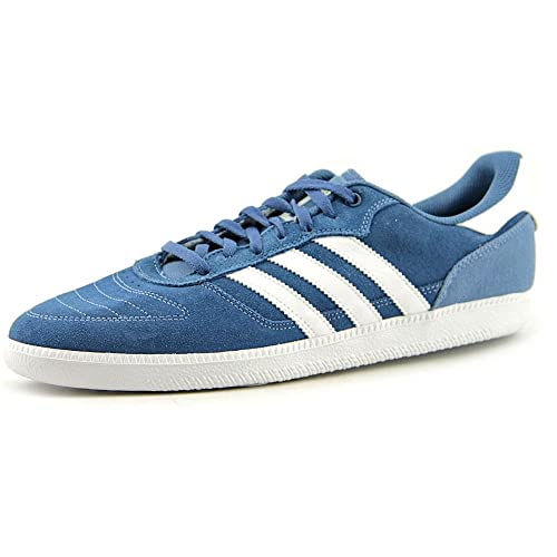 498ed4a3 Adidas Skate Copa Shoe - Men's Ash Blue/White/White, 13.0: Amazon.ca ...