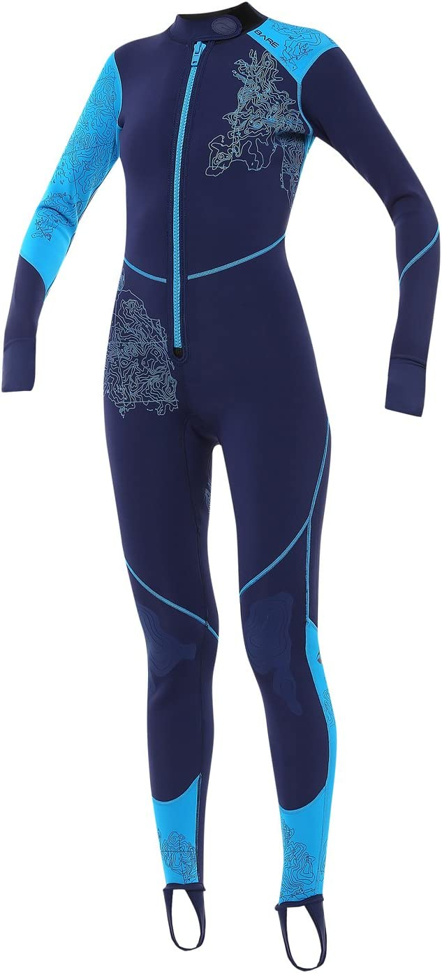 Bare Limited Edition 3/2mm Women's Full Wetsuit
