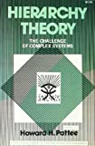Hierarchy Theory, H. H. Pattee, 0807606731