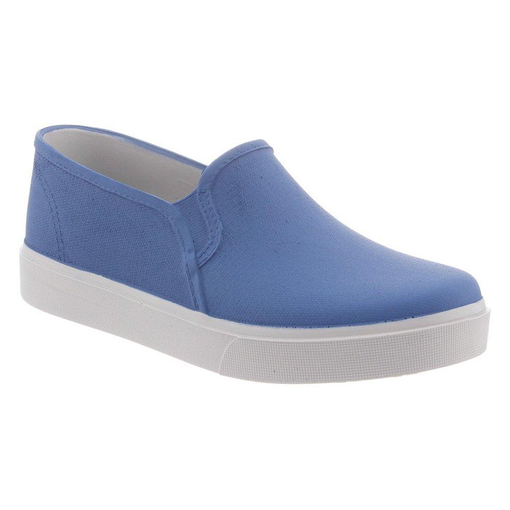 Klogs Footwear Womens Tiburon B06XT6WBSR 14 B(M) US|New Royal