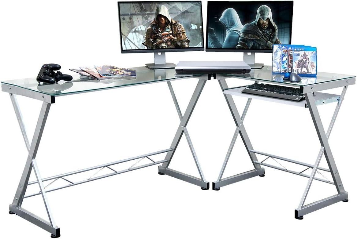 TECHNI SPORT Gaming Desk Collection