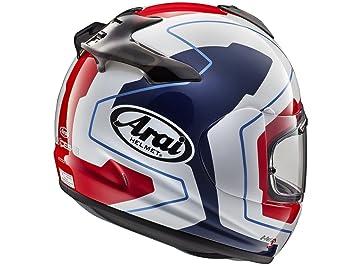 Casco de moto integral Arai Axces-3 line azul (S)