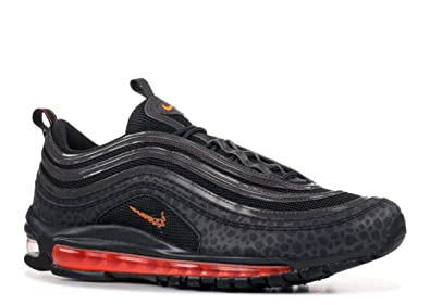 new arrival c66fb fd5e9 Amazon.com | Nike Air Max 97 Se Reflective Mens Running ...