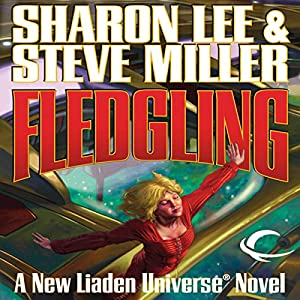 Fledgling Audiobook
