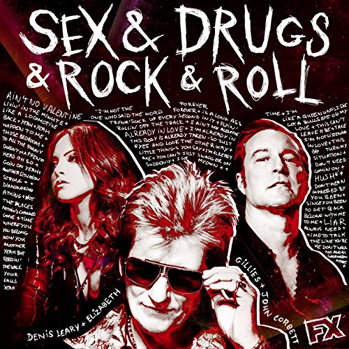 Over (feat. Denis Leary) [From Sex&Drugs&Rock&Roll]
