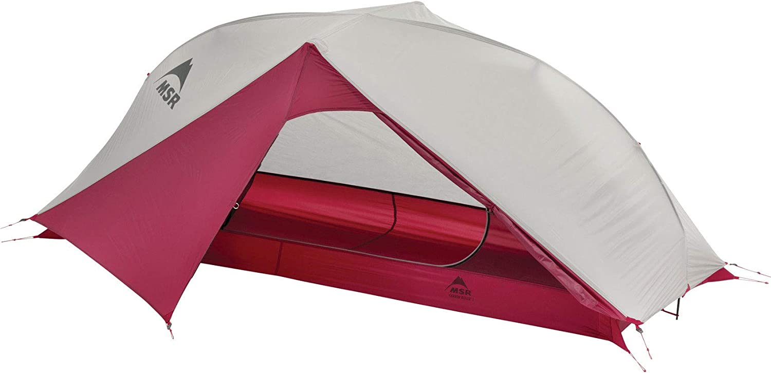 How to Choose the Best Smallest One Person Tent?