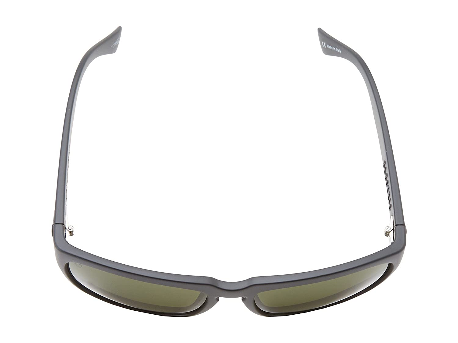 Electric Knoxville XL Sunglasses Matte Black with OHM Grey Lens