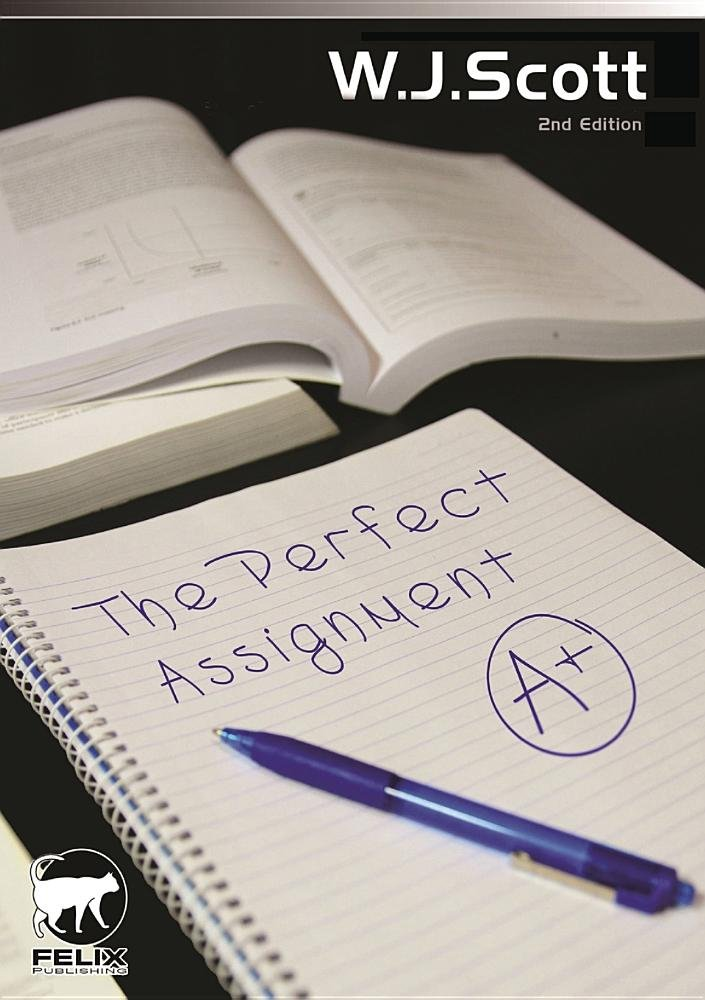 Download The Perfect Assignment (Make Life Simpler) pdf