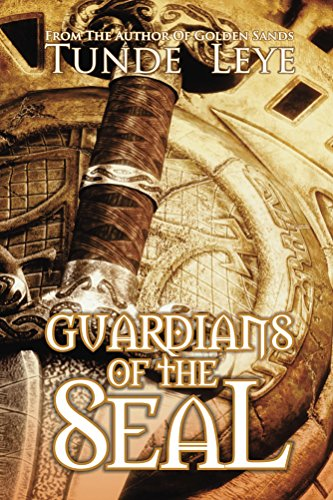 Download PDF Guardians of the Seal