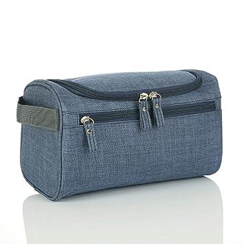 Travel wash bag men s business travel cosmetic bag portable large capacity storage  bag travel supplies bath bc564e60e525c