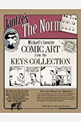 The Norm: Keys Collection (The Norm Boxed Set Book 5) Kindle Edition
