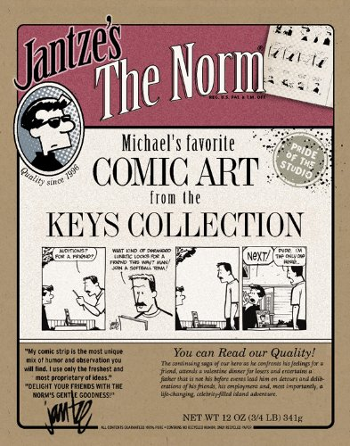 The Norm: Keys Collection (The Norm Boxed Set Book 5)
