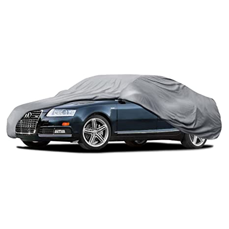 Amazoncom Car Cover For Audi A A A Waterproof Sun UV Dust Proof - Audi a8 car cover