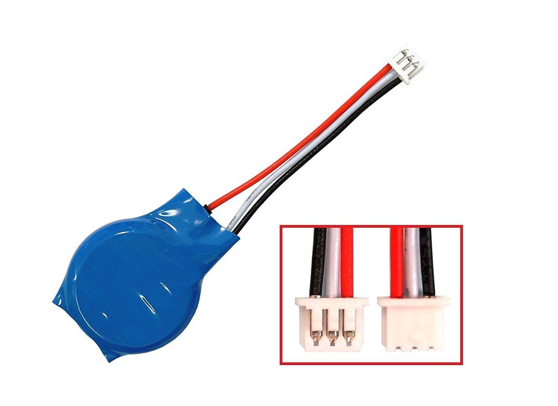 Bios Cmos Battery For Dell Inspiron 1720 1721 Vostro Baterai Labtop Cr 2032 Kabel 1400 1500 1700 Xps 15 L501x Precision M2400 M4400 M6500 Backup Reserve Button Cell