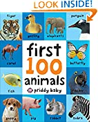 #7: First 100 Animals