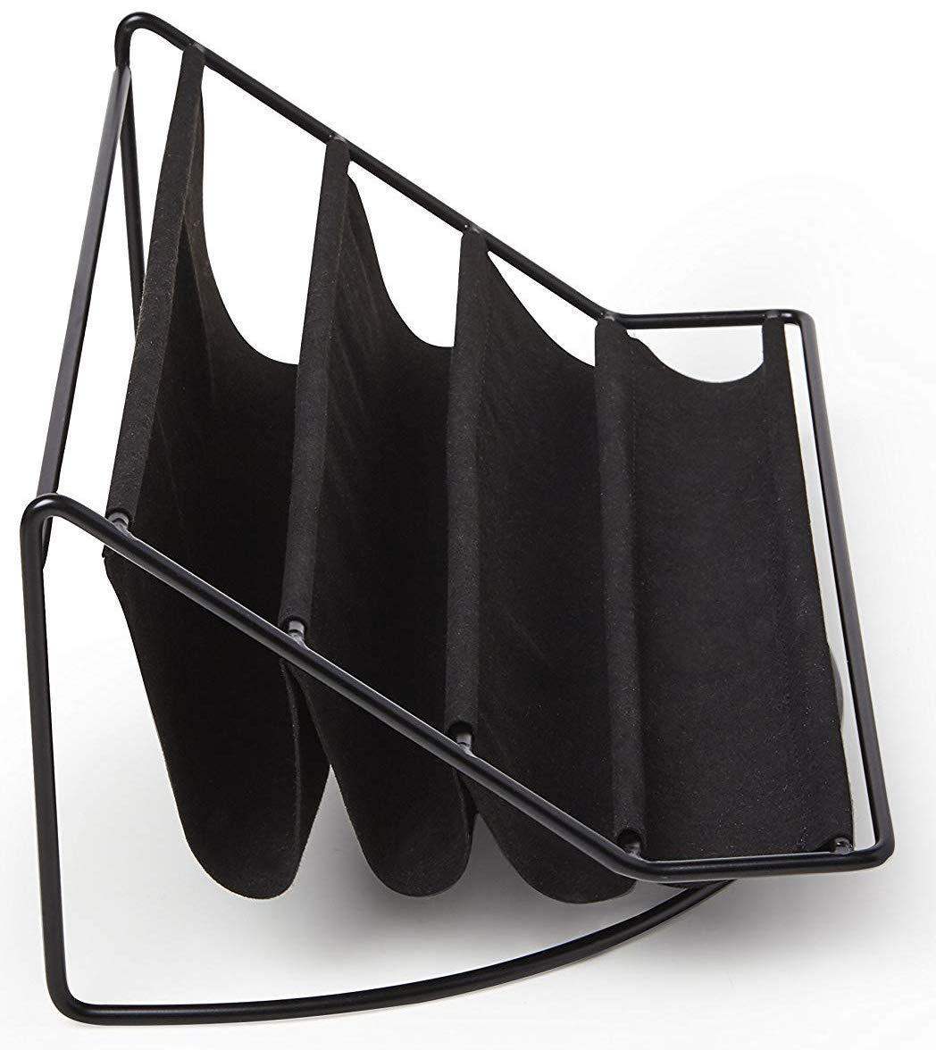 Umbra Hammock Accessory Organizer, Large, Black