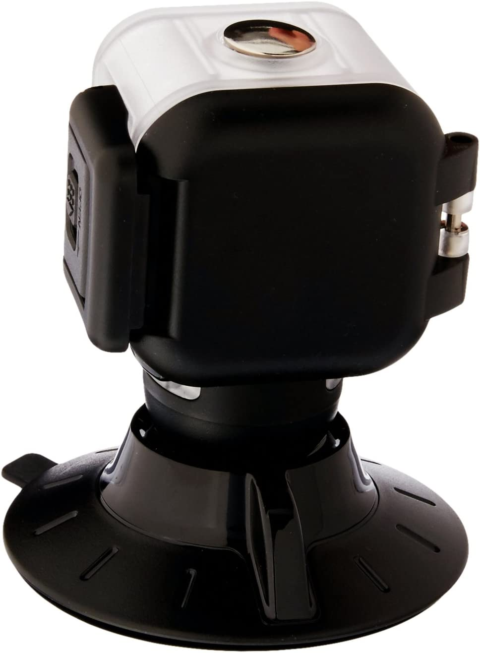 Polaroid Suction Cup Mount for the Polaroid CUBE CUBE Includes Waterproof Case HD Action Lifestyle Camera
