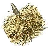 3'' Pellet Stove Brush